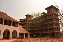 IMG Hostel, Trivandrum by  COSTFORD